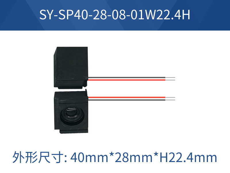 SY-SP40-28-08-01W22.4H 腔体
